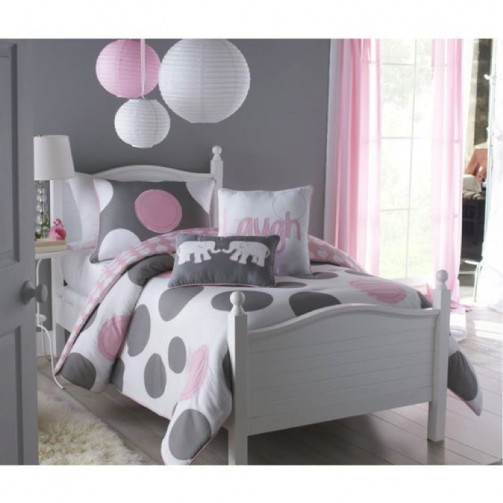 Ideas para cuartos con color gris mommy 39 s tales for Cuarto azul con gris
